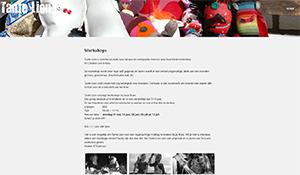 Tante Lien - Workshops